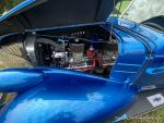 ROCKIN'& ROLLIN' to the RED, WHITE, & BLUE CAR SHOW6