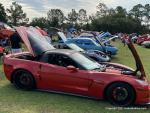 ROCKIN'& ROLLIN' to the RED, WHITE, & BLUE CAR SHOW40