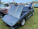 ROCKIN'& ROLLIN' to the RED, WHITE, & BLUE CAR SHOW62