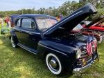 ROCKIN'& ROLLIN' to the RED, WHITE, & BLUE CAR SHOW63