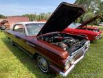 ROCKIN'& ROLLIN' to the RED, WHITE, & BLUE CAR SHOW65