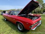ROCKIN'& ROLLIN' to the RED, WHITE, & BLUE CAR SHOW68