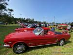 ROCKIN'& ROLLIN' to the RED, WHITE, & BLUE CAR SHOW70