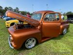 ROCKIN'& ROLLIN' to the RED, WHITE, & BLUE CAR SHOW73