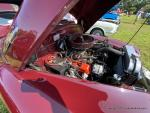 ROCKIN'& ROLLIN' to the RED, WHITE, & BLUE CAR SHOW88
