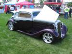 Rocky Mountain Nova Club 17th Annual Great Machine Car Show1