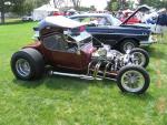 Rocky Mountain Nova Club 17th Annual Great Machine Car Show7