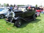 Rocky Mountain Nova Club 17th Annual Great Machine Car Show8