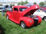 Rocky Mountain Nova Club 17th Annual Great Machine Car Show15
