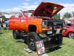 Rocky Mountain Nova Club 17th Annual Great Machine Car Show19