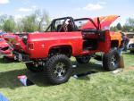 Rocky Mountain Nova Club 17th Annual Great Machine Car Show20