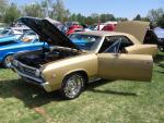Rocky Mountain Nova Club 17th Annual Great Machine Car Show23