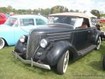 Rodders Journal Revival Car Show60