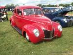 Rodders Journal Revival Car Show62