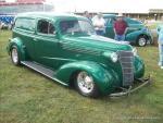 Rodders Journal Revival Car Show71