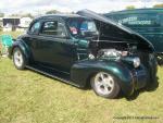 Rodders Journal Revival Car Show78