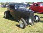 Rodders Journal Revival Car Show79