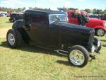 Rodders Journal Revival Car Show80