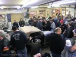 Rolling Bones Hot Rod Shop Garage Night1