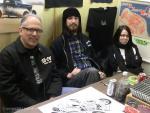 Rolling Bones Hot Rod Shop Garage Night10