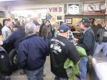 Rolling Bones Hot Rod Shop Garage Night16