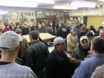 Rolling Bones Hot Rod Shop Garage Night20