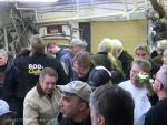 Rolling Bones Hot Rod Shop Garage Night21