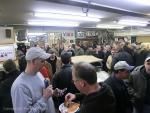 Rolling Bones Hot Rod Shop Garage Night22