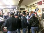 Rolling Bones Hot Rod Shop Garage Night3