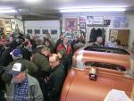 Rolling Bones Hot Rod Shop Garage Night6