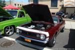 Roselle New Jersey 7th Annual Car Show and Street Fair35