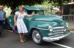 Route 66 Aarburg Oldtimer and Musik Show24