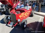 Route 66 Car Show and Celebration23