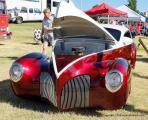 Run to the Sun Car Show, Saturday2