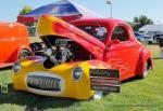 Run to the Sun Car Show, Saturday14