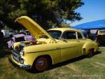 Run to the Sun Car Show, Sunday27