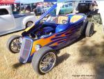 Run to the Sun Car Show, Sunday34