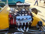Run to the Sun Car Show, Sunday69