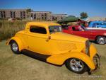 Run to the Sun Car Show, Sunday165