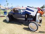Run to the Sun Car Show, Sunday172