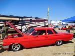 Run to the Sun Car Show, Sunday215