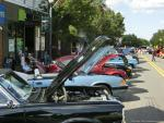 Rutherford EMS Car Show - Cruise the Avenue1