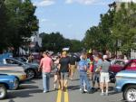 Rutherford EMS Car Show - Cruise the Avenue2