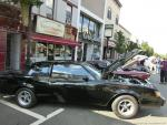 Rutherford EMS Car Show - Cruise the Avenue3