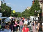 Rutherford EMS Car Show - Cruise the Avenue4