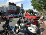 Rutherford EMS Car Show - Cruise the Avenue6