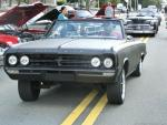 Rutherford EMS Car Show - Cruise the Avenue7
