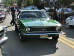 Rutherford EMS Car Show - Cruise the Avenue9