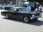 Rutherford EMS Car Show - Cruise the Avenue12