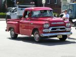 Rutherford EMS Car Show - Cruise the Avenue13